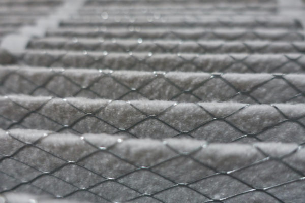 Glass Fibre for Air Filtration