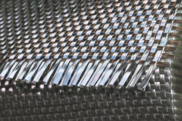 Glass Fibre fo Composites