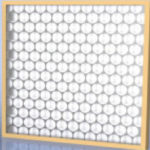 Air Filtration Panel Filters